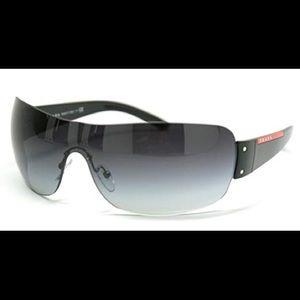 Prada Sunglasses sps07f 1ab-5d1 125 3n